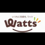 2F Watts 4/7(土) リニュアルオープン!